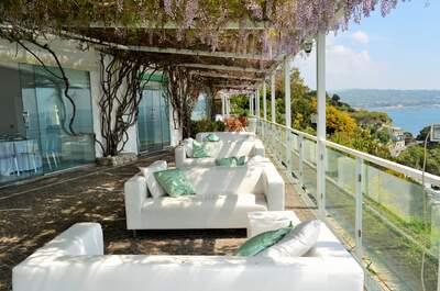 Villa Rossana