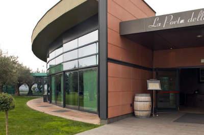 La Porta delle Langhe, ristorante di Cherasco