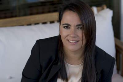 Susanna Príncipe - Madrid