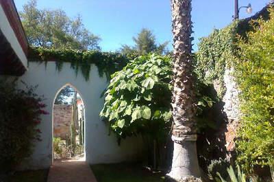 Hacienda El Gallinero