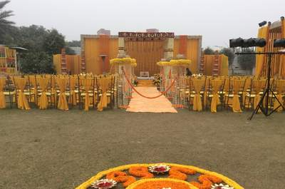 Sajawat Events