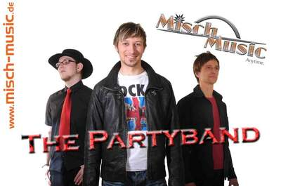 Misch Music - The Partyband