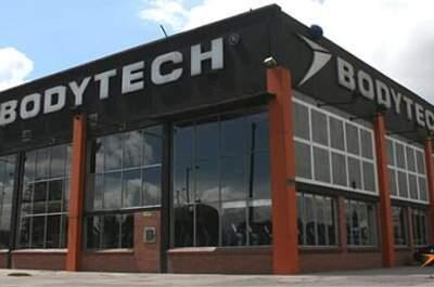 Bodytech - Bogotá