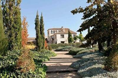 L'Orangerie de Clos Barenys