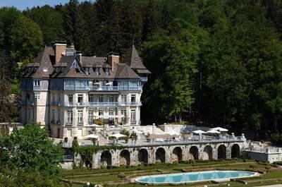Château des Avenières