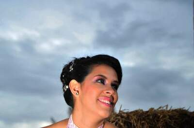 Victoria Florería - Novias