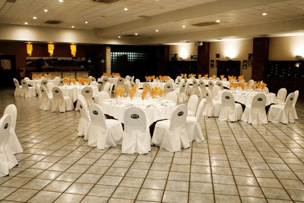 Restaurante Salón 1964
