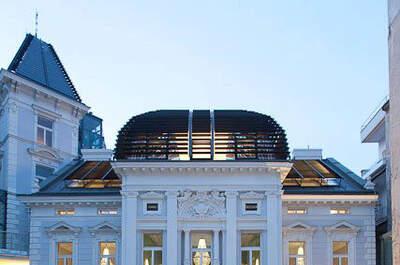 Palais Sanssouci