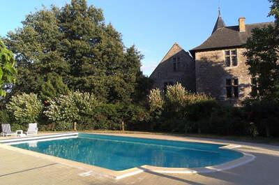 Château de Chanzé