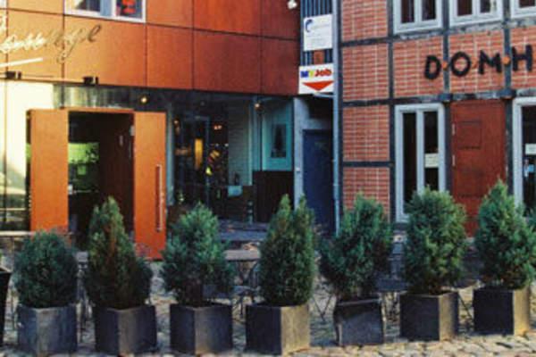 Domhof Schwerin