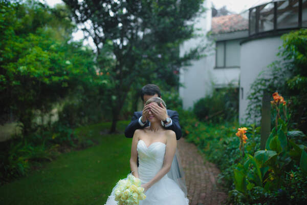 Carlos Lengerke Wedding Photographer