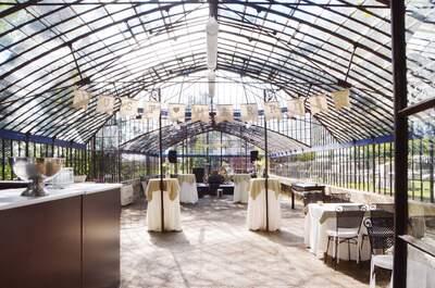 ESCA Restaurante & Catering
