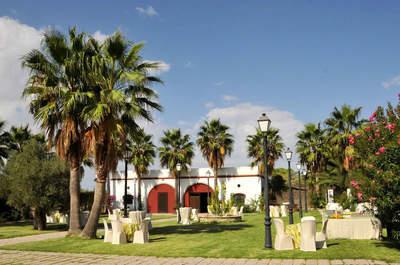 Finca Zamora - Jerez