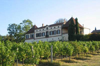 Château Labastidié