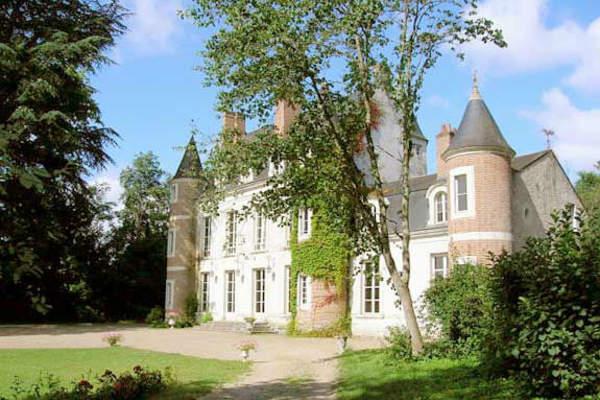Château de la Vicomté