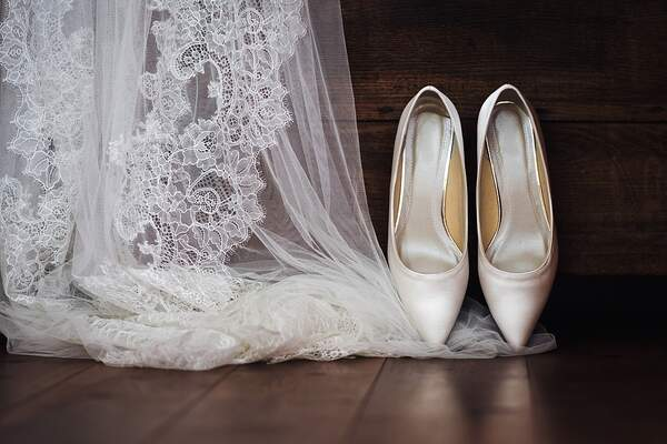 Saja Seus - Hochzeitsfotografie