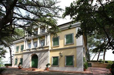 Villa Ferrari - Cerimonie ed eventi