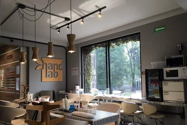 Hand Lab
