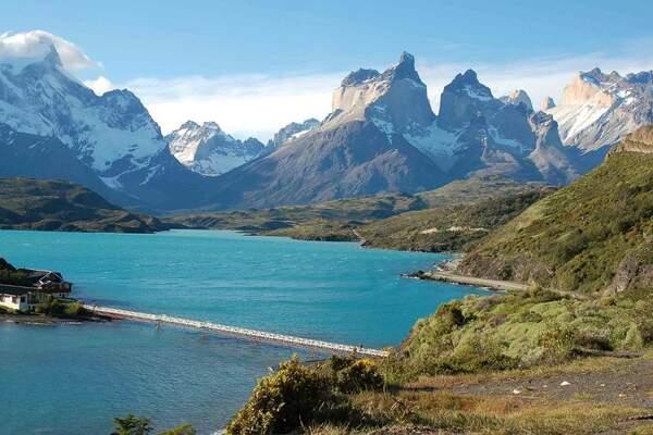 Tepual Travel Chile