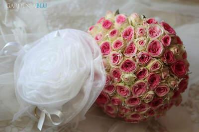 Gardeniablu addobbi floreali per matrimonio