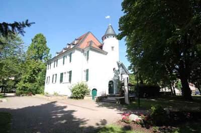 Schlosshotel Rockenhausen