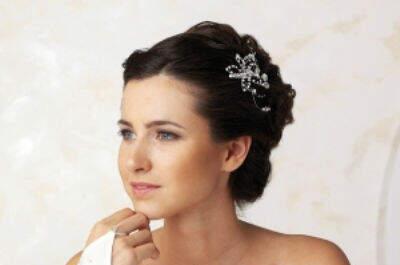 feminin Braut- und Abendmode Accessoires