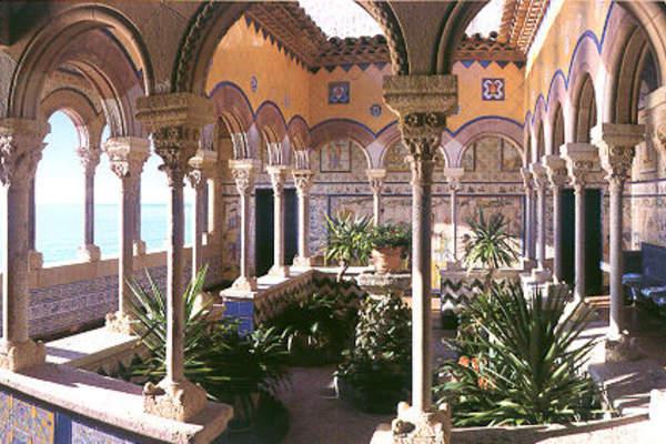 Castillos y palacios para bodas en barcelona - Sitios para casarse en barcelona ...