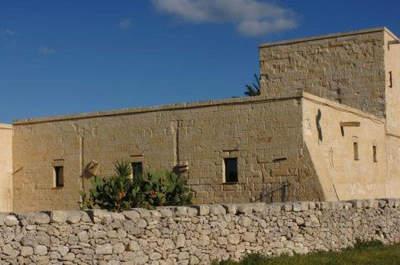 Masseria Giammarino