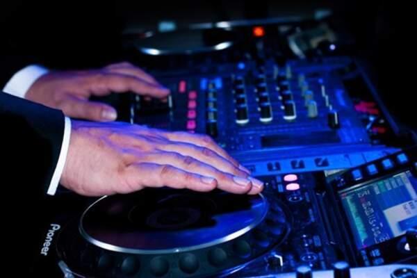 Ellipse Evenements - DJ