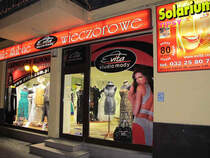 Studio mody Evita w Katowicach