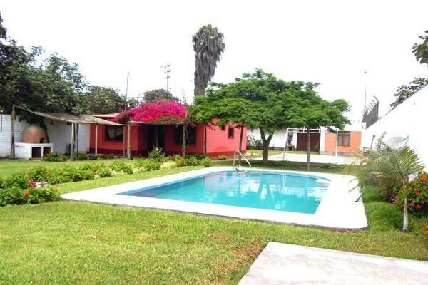 Casa de Campo Lurín