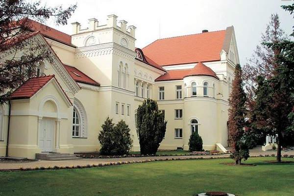 Pałac Targon