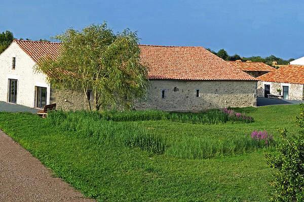 Domaine de la Moinardiere
