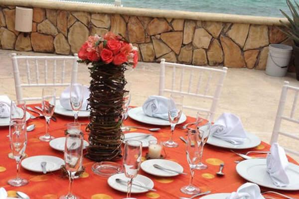 Banquetes Andrade
