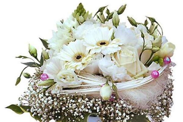 Kwiaciarnia Tajemniczy Ogród