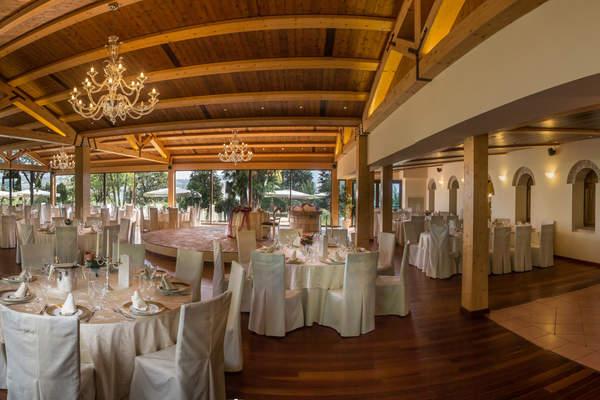 Ristorante Villa Bianca