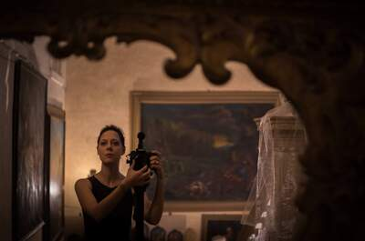 Alba Renna Videography