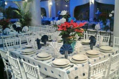 Sala de Eventos Saray