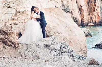 Yes Yes Wedding Photography