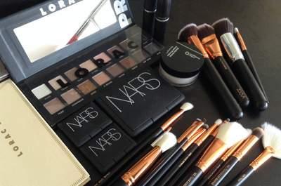 PepaBlue Makeup