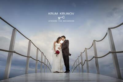 Krum Krumov