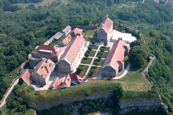 Fort Saint André Village Vauban