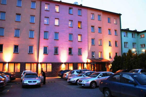 Hotel Wald Spa & Wellness