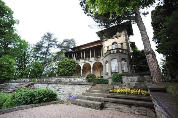 Villa Martinelli - Dimore del gusto