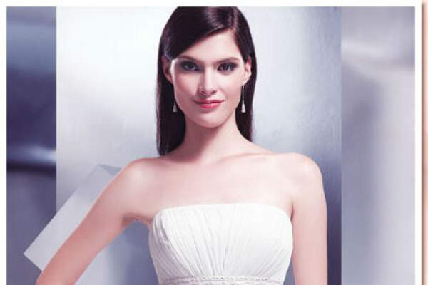 Suknie ślubne Ines, Salon Partycja