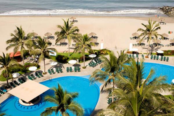 Ocean Breeze Hotels - Nuevo Vallarta