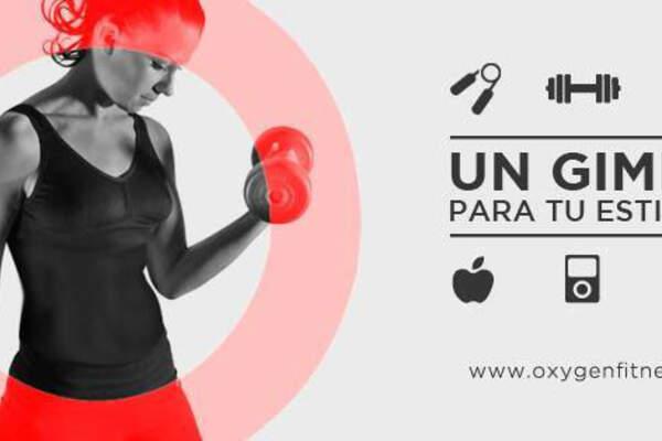 Oxygen Fitness for Life Torreón
