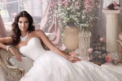 Best Bridal (Maggie Sottero)