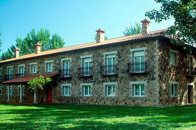 Hotel Alardos de San Juan