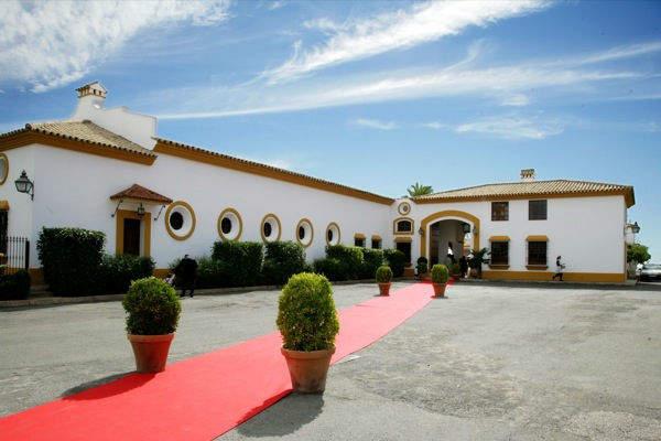 Hacienda de la Albaida